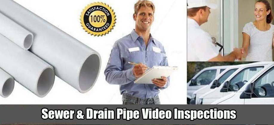Canada Trenchless Technologies Pipe Video Inspections