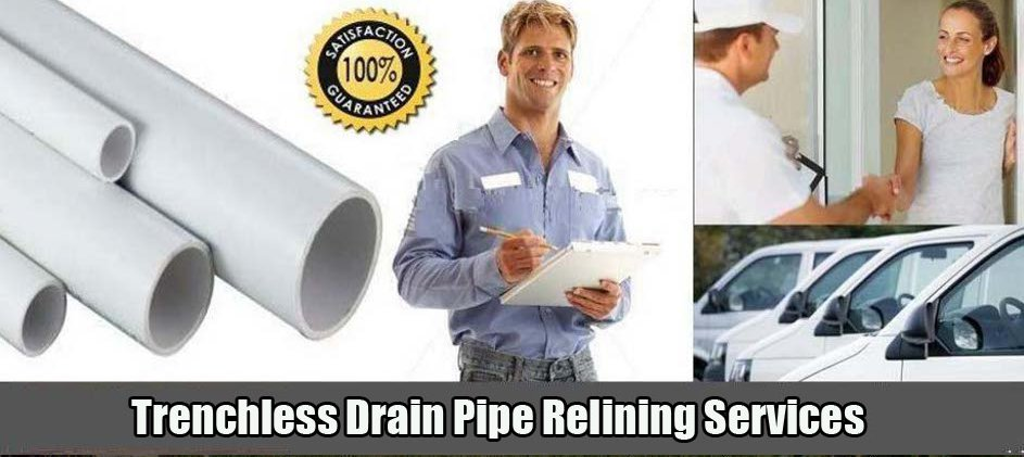 Canada Trenchless Technologies Drain Pipe Lining