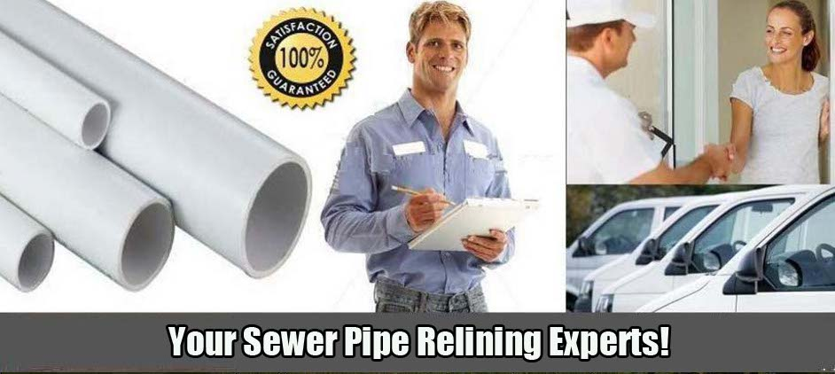 The Trenchless Guys Sewer Pipe Lining